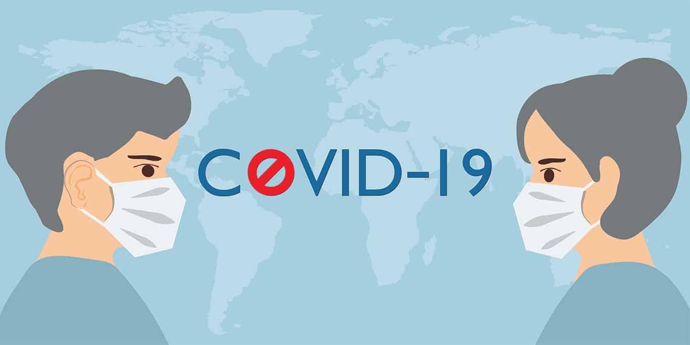 COVID19 image