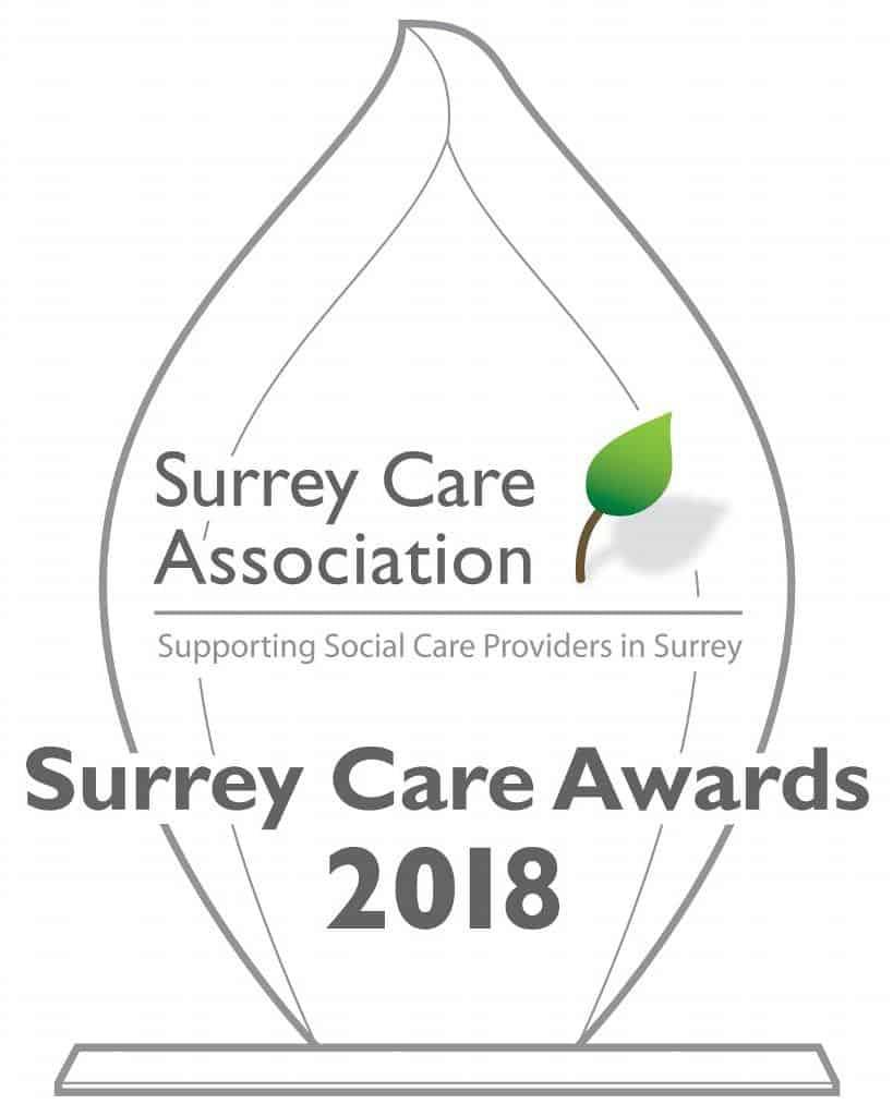 Surrey Care Awards 2018