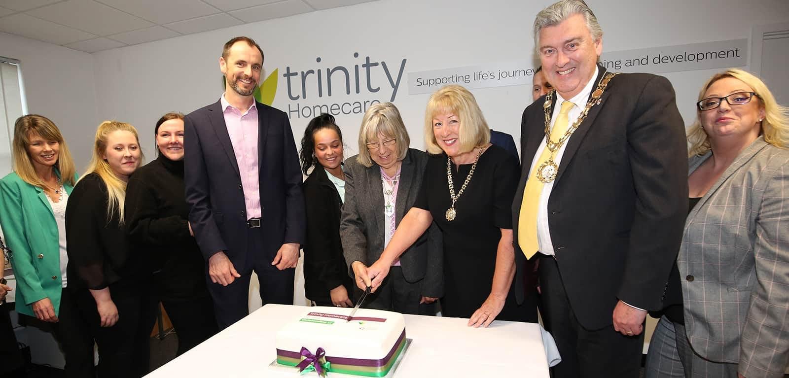 Trinity Homecare CQC Report