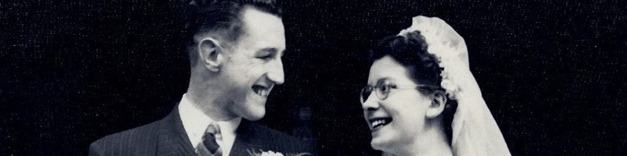 Dennis and Pat: 70th Anniversary Celebrations