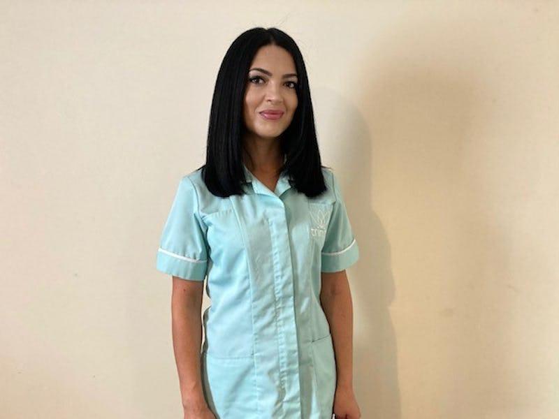Daniela - Carer