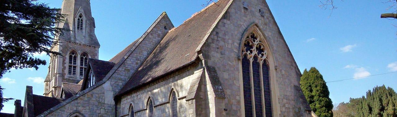 St Michael's Church, Camberley
