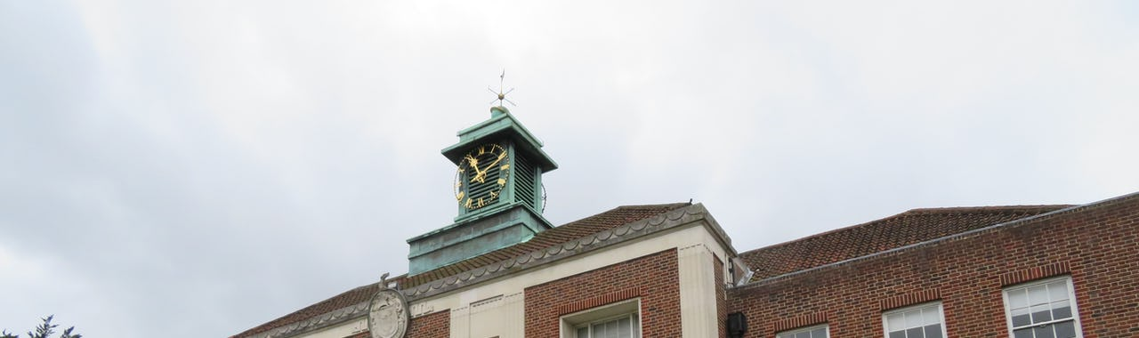 Wallington Town Hall